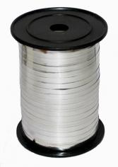 Лента металлизированная Серебро