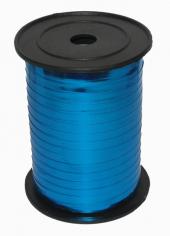 Лента металлизированная Синяя