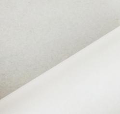 Бумага матовая однотонная Белый