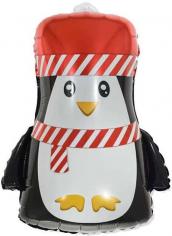 Шар Фигура, Маленький пингвин (в упаковке)