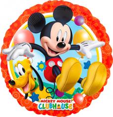 Шар Круг, Микки и Плуто / Mickey & Pluto