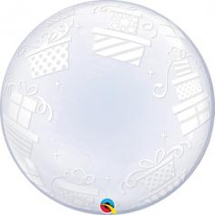 Шар Сфера 3D, Deco Bubble Коробки подарочные