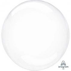 Шар Сфера 3D Кристал Прозрачный / Clearz Crystal