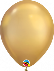 Шар Хром, Золото / Gold