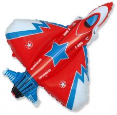 Шар Мини-фигура Супер истребитель, Красный / Superfighter Red (в упаковке)