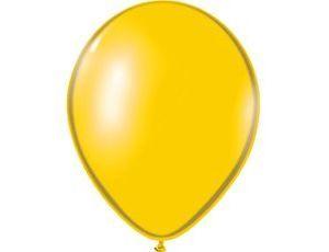 Шар Экстра, Пастель Ярко-жёлтый / Bright Yellow