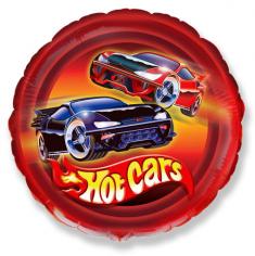 Шар Круг, Тачки / Hot Cars