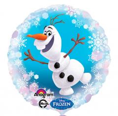 Шар Круг, Холодное сердце Олаф / Frozen Olaf