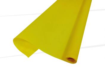 Пергамент флористический Желтый / рулон