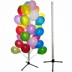 Стойка витринная для шаров сборно-разборная