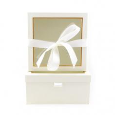 Набор подарочных коробок 2 в 1
