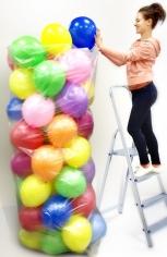 Пакет для транспортировки шаров 1,2х2,4м