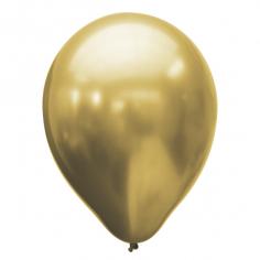 Шар Хром PLATINUM, Золото / Gold
