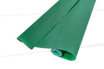 Пергамент флористический Зеленый / рулон