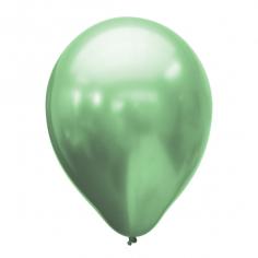 Шар Хром PLATINUM, Зеленый / Green