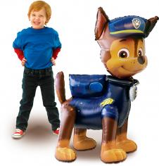 Шар Ходячая фигура, Щенячий патруль (в упаковке)