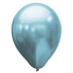 Шар Хром PLATINUM, Синий / Blue
