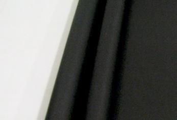 Бумага матовая однотонная Черный