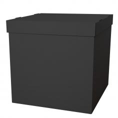 Коробка для воздушных шаров, Черная