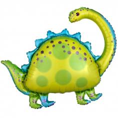 Шар Фигура, Бронтозавр / Brontosaurus (в упаковке)