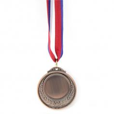 Медаль призовая под нанесение