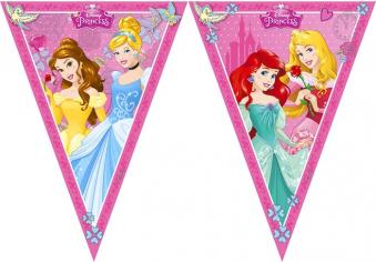 Гирлянда Принцессы / Princess Dreaming