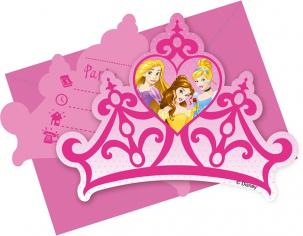 Приглашения Принцессы / Princess Dreaming