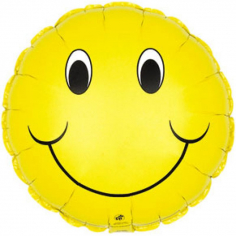 Шар Круг, Улыбка / Smile Face