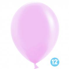 Шар Макарунс, Пастель Розовый Бабл-Гам / Pink Bubble Gum Macaroons