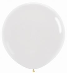 Шар Прозрачный, Кристалл / Clear 390