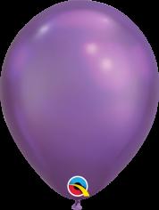 Шар Хром, Фиолетовый / Purple