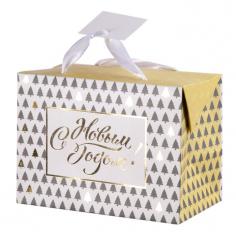 Пакет-коробка