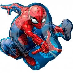 Шар Фигура Человек-паук / Spider-Man (в упаковке)