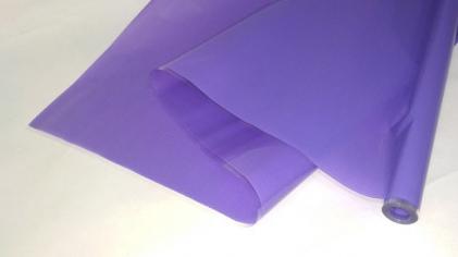 Пленка Лак (тонировка) фиолетовый 70см*9м