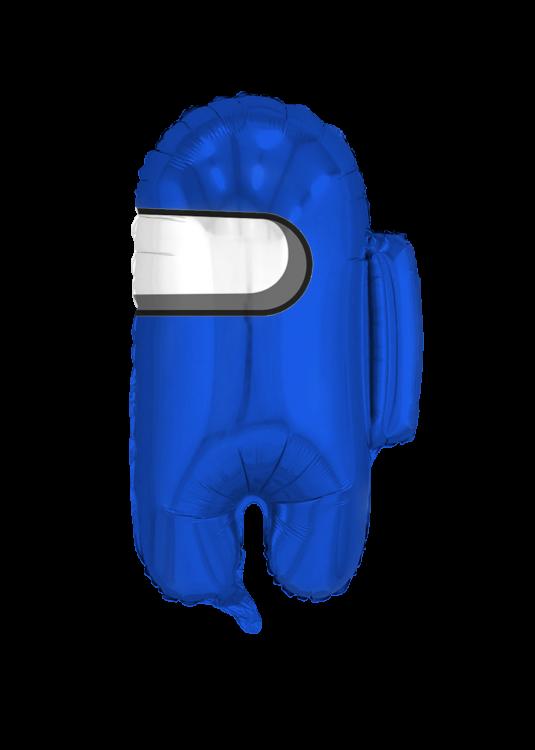Шар Фигура, Космонавтик (в упаковке)