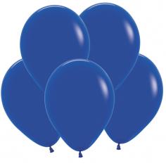 Шар Пастель Синий / Royal Blue 041