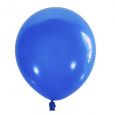 Шар Синий, Пастель / Dark Blue 003