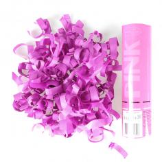 Пневмохлопушка Розовое конфетти