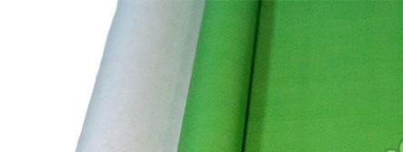 Бумага матовая однотонная Темно-зеленый