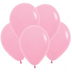 Шар Пастель Розовый / Bubble Gum Pink 009