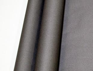 Бумага Пергамент - калька черная