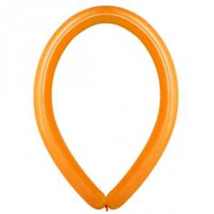ШДМ Пастель Оранжевый / Orange 005