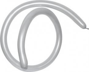 ШДМ  Металл, Серебро / Silver