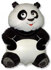 Шар Фигура, Большая панда / Big panda (в упаковке)
