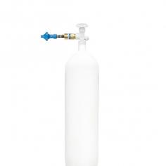 Экономичная насадка для баллона для надувания 60/40 (гелий/воздух)