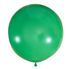 Шар Зеленый, Пастель / Dark Green 009