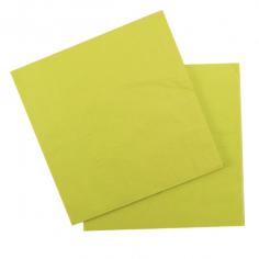 Салфетки Зеленый / Green