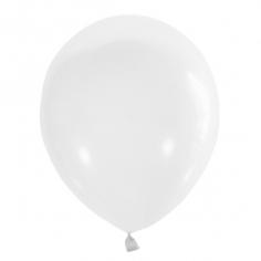 Шар Белый, Пастель / White 004