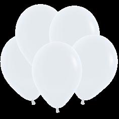 Шар Пастель Белый/ White 005