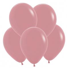 Шар Пастель Розовое дерево / Rosewood 010